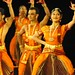Ananya 2012 - Day 1 : Ganesha Natyalaya Dr. Saroja Vaidyanathan
