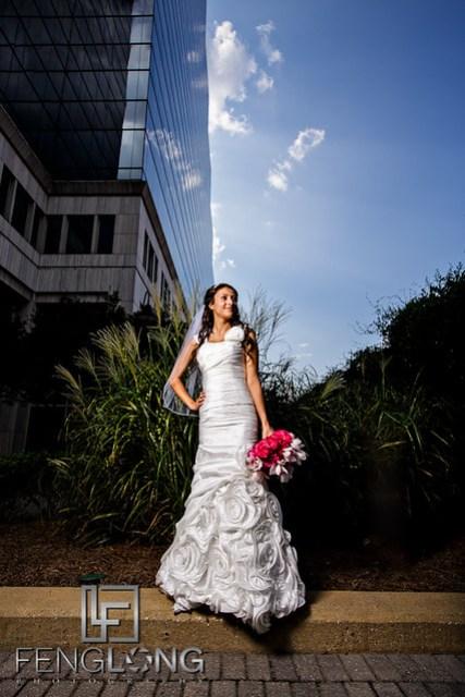 Debbie & Jonathan's Wedding | Elim Romanian Pentecostal & Maggiano's Buckhead | Atlanta Romanian Wedding Photographer
