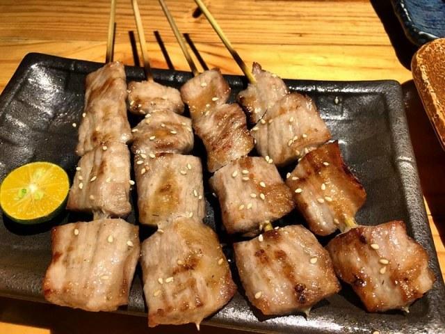 台北吳留手串燒燒烤 (10)