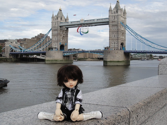 Sora in London