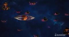 Gundam AGE 4 FX Episode 46 Space Fortress La Glamis Youtube Gundam PH (48)
