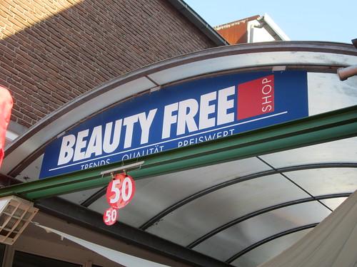 Beauty free