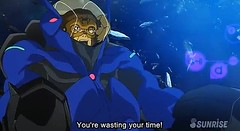 Gundam AGE 4 FX Episode 47 Blue Planet, Lives Ending Youtube Gundam PH (124)
