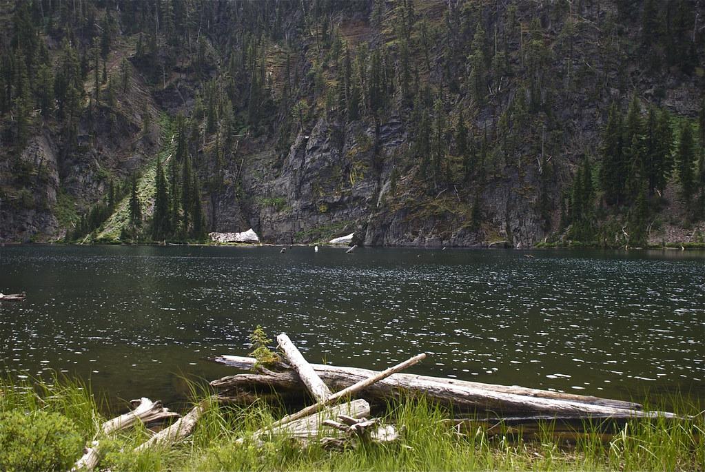 Evans Lake