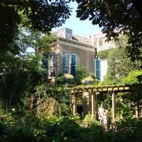 The Notary's Garden Rooms