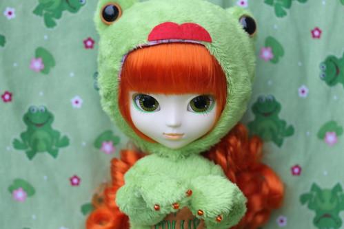 Frogger Froggy Hop