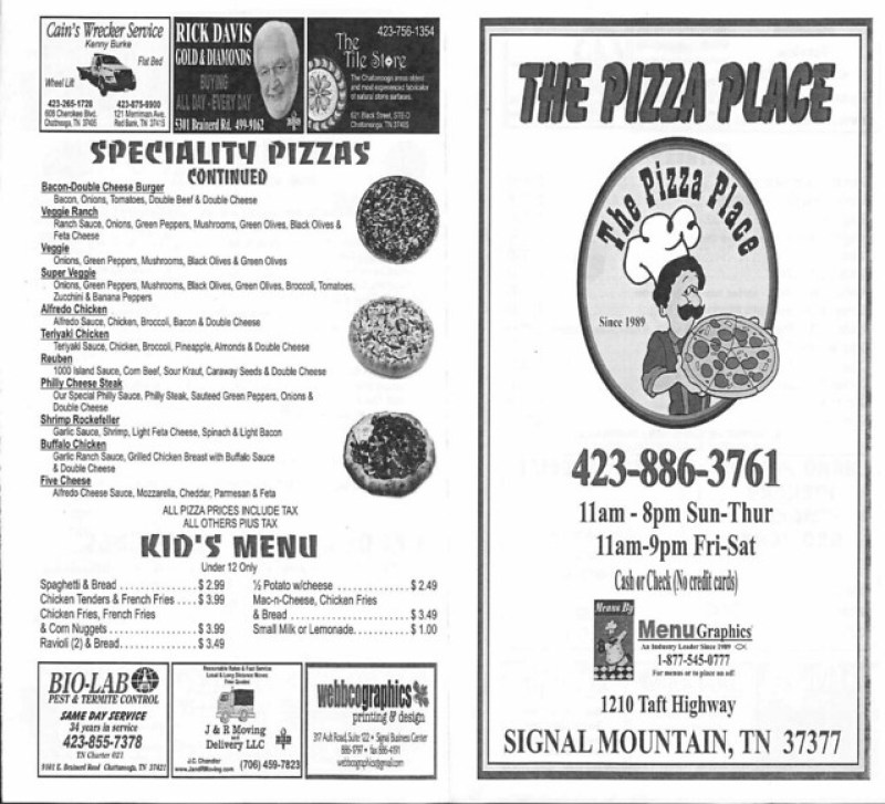 pizza place 1