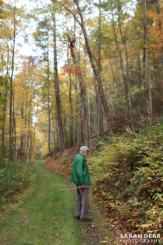 Walk with Grandpa 1