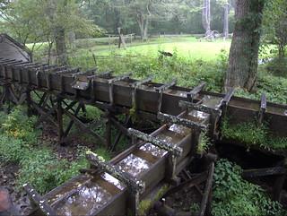 Mabry Mill Race