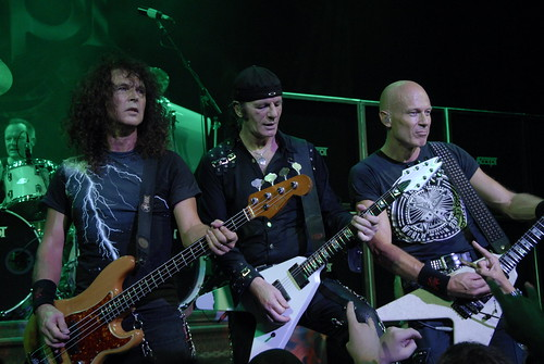 Accept at the Howard Theatre