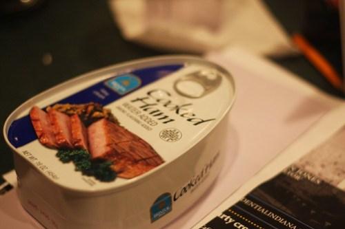 Mystery Dinner (09-08-2012) 048