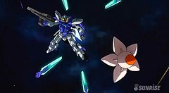 Gundam AGE 4 FX Episode 48 Flash of Despair Youtube Gundam PH (46)