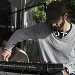 Hard Science @ Arboretum Music + Arts Festival