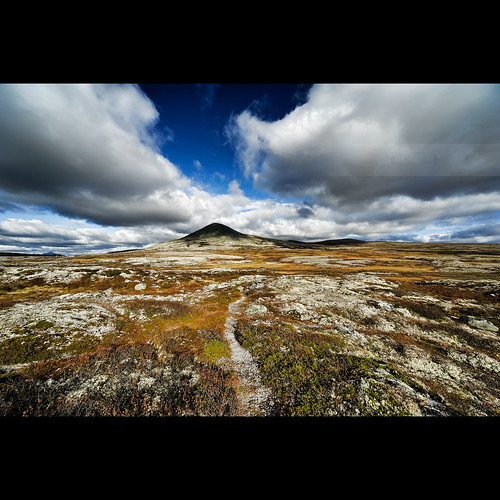 Rondane National Park by geirkristiansen.net