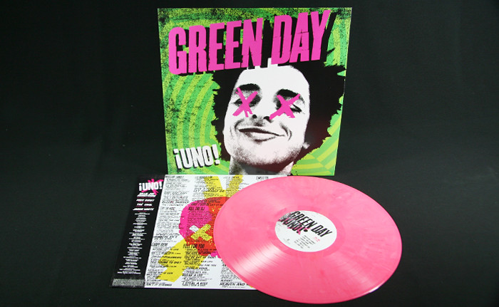 """Green Day - """"Uno"""""""