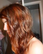 latest obsession henna hair