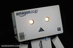 Revoltech Danboard Mini Amazon Box Version Review & Unboxing (27)