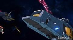 Gundam AGE 4 FX Episode 48 Flash of Despair Youtube Gundam PH (86)