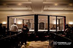 GP's Cage Combat 11