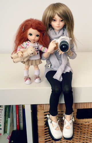 Ready for LDoll!