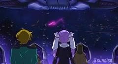 Gundam AGE 4 FX Episode 45 Cid The Destroyer Youtube Gundam PH (21)