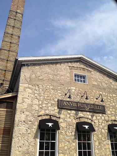 Anvil Pub & Grille Cedarburg
