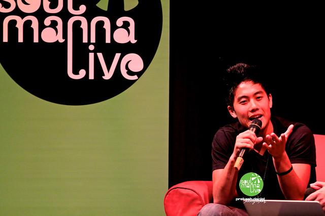 Ryan Higa : Live in KL