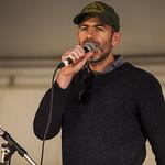 Andrew Vincent @ Arboretum Music + Arts Festival
