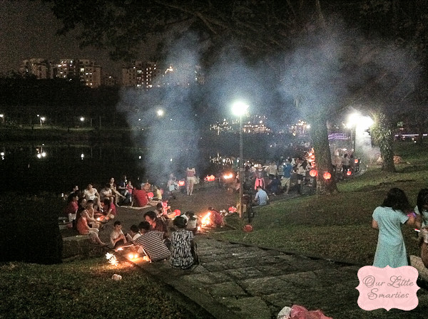 Punggol Park 2