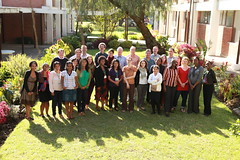 Organizing, managing, communicating and leveraging information and knowledge to support and Deliver CRP results workshop participants