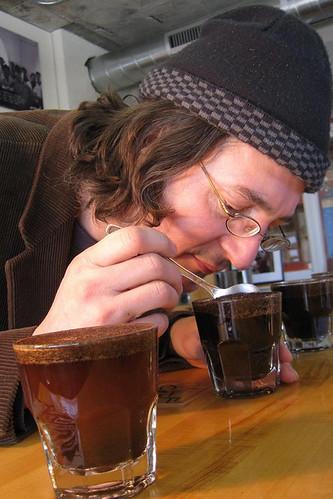 Larry cupping in lab_medium (3)