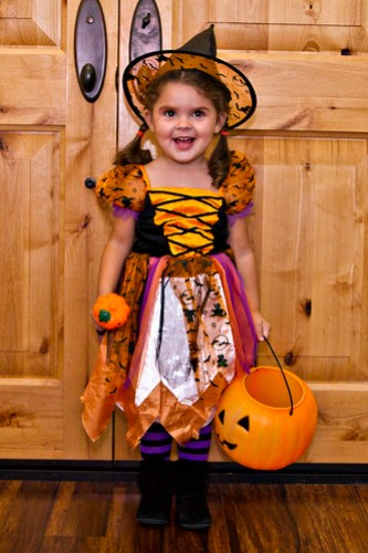 Annie Witch