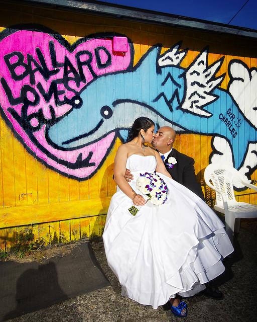 Ballard Loves You