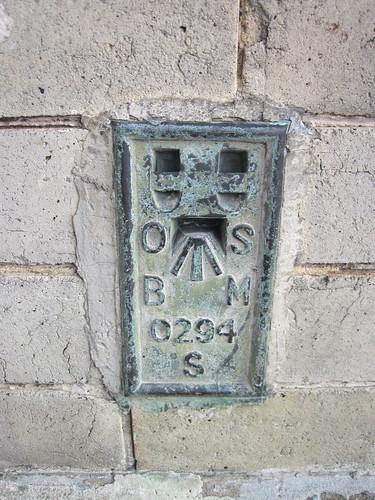 Saltburn Station OS Benchmark