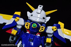 SD Archive Wing Gundam Unboxing Review (51)
