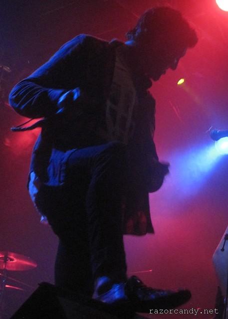 Of mice & Men - 10 Oct, 2012 (4)
