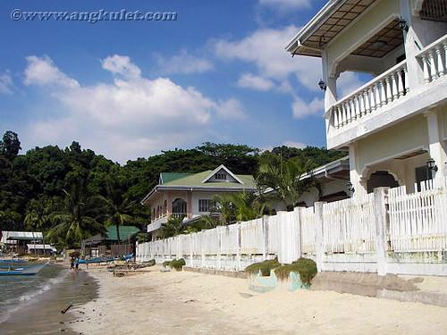 2006 El Nido Beach Hotel, El Nido, Palawan