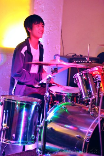 Jireh Lim at Route 196 - Oct 26, 2012