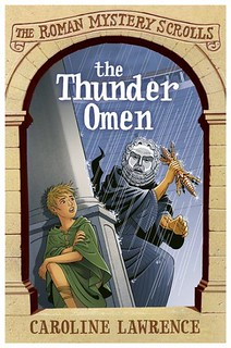 Caroline Lawrence, The Thunder Omen