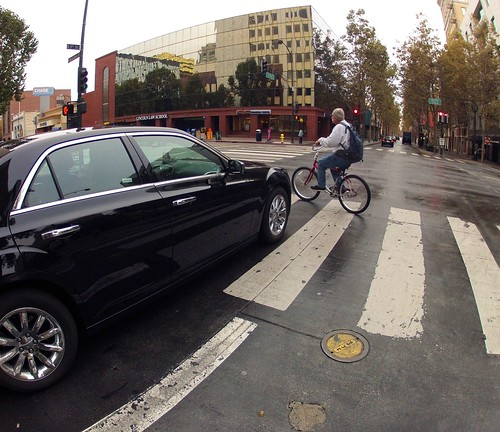 California vehicle code website redesign | Cyclelicious