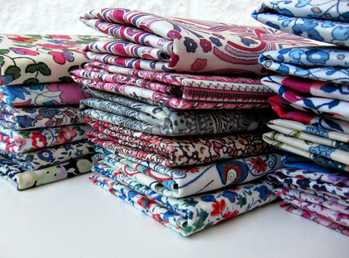 Liberty Tana Lawn giveaway at Very Berry Handmade