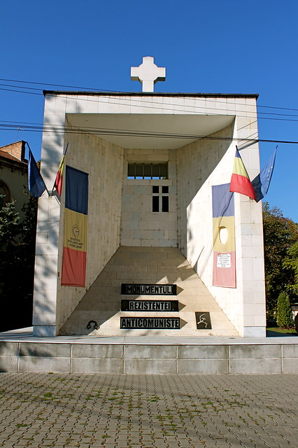 Monument against Communism