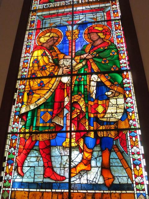 Basilica di Santa Maria del Fiore or The Duomo-014
