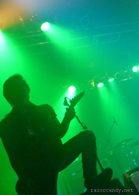 We Came As Romans - 18 Oct, 2012 (11)