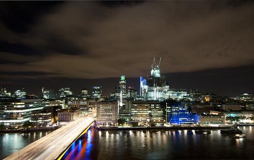 London Nights SOOC