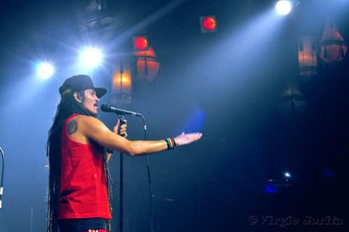 The Chongkeys at Metro Bar - Oct. 17, 2012