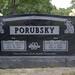 Charles and Lydia Porubsky