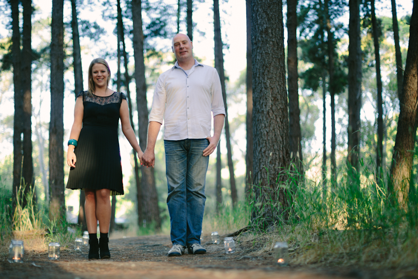 Kristie and Scott