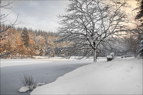 Mallards Pike by Ben Locke (Ben909)