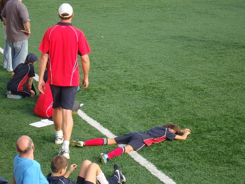 Fußballturnier by Jens-Olaf